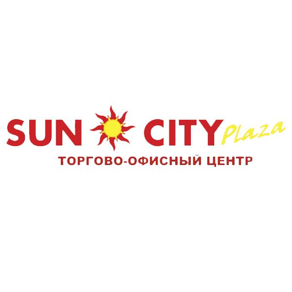 "ТОЦ ""Sun City Plaza"""