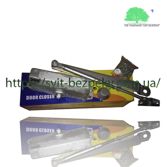 Dortec DT-64 оригинальный дверной доводчик