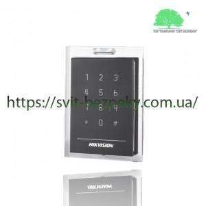 RFID считыватель Hikvision DS-K1101MK