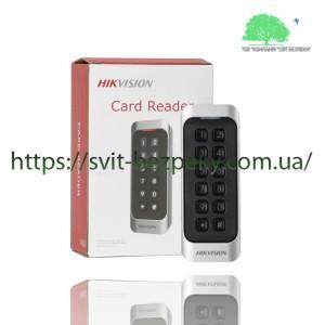 RFID считыватель Hikvision DS-K1107EK