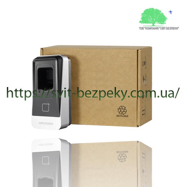 Сканер отпечатка пальца Hikvision DS-K1201MF