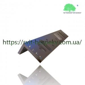Кронштейн L-образный для электромагнитного замка Trinix К-300L