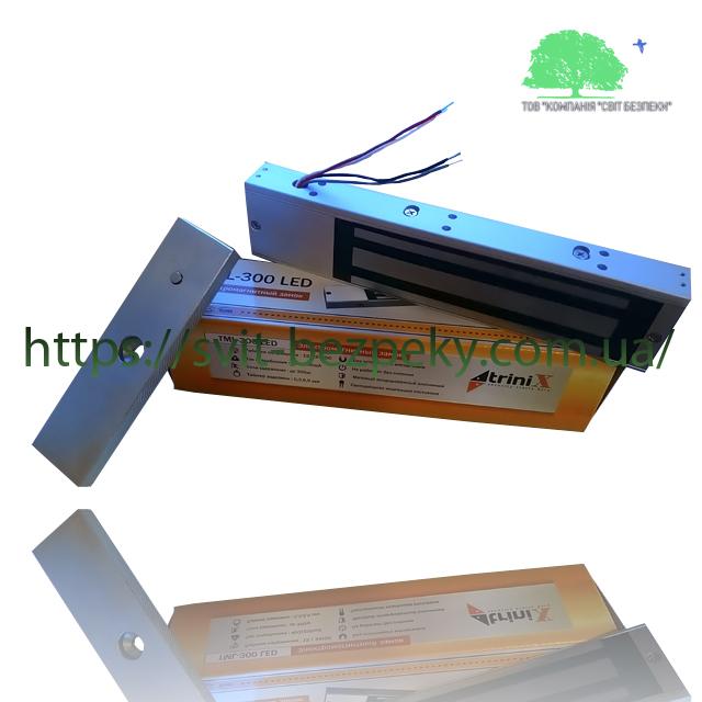 TriniX TML-300LED оригинальный электромагнитный замок