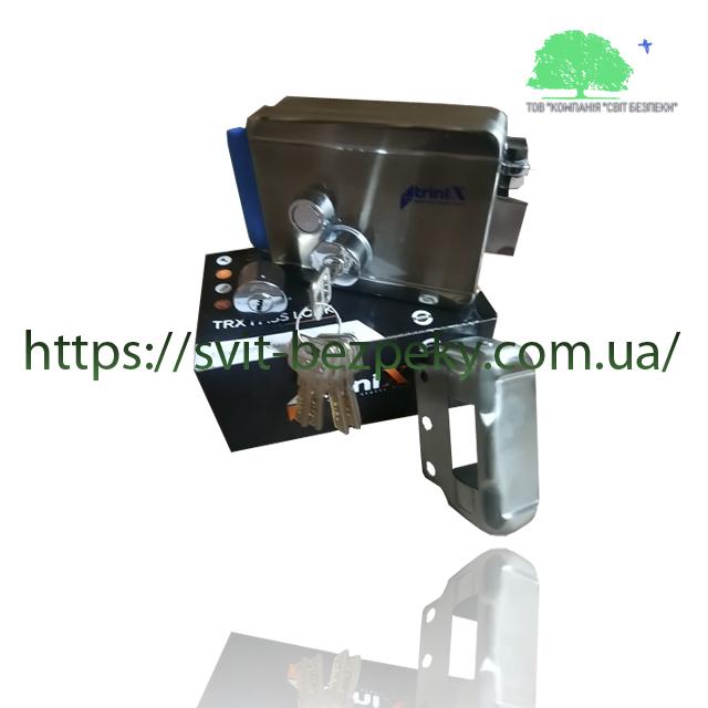Электромеханический замок TriniX TRX Fass Steel