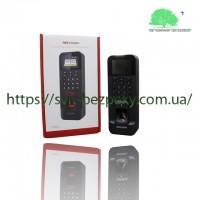 Биометрический терминал контроля доступа Hikvision DS-K1T804MF-1