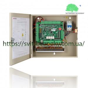 Контроллер Hikvision DS-K2604