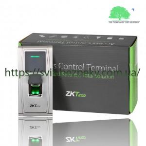 Биометрический терминал контроля доступа ZKTeco MA300