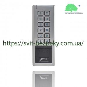 Автономный терминал контроля доступа TriniX TRK-1000E