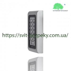 Автономный терминал контроля доступа TriniX TRK-800W