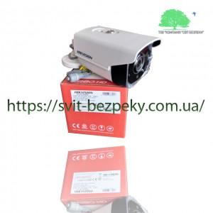 2Мп HDTVI видеокамера Hikvision DS-2CE16D0T-IT3F 3.6мм
