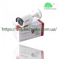 2Мп HDTVI видеокамера Hikvision DS-2CE16D0T-IRF 3.6мм