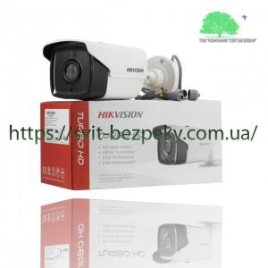 2Мп HDTVI видеокамера Hikvision DS-2CE16D0T-IT5F 3.6мм