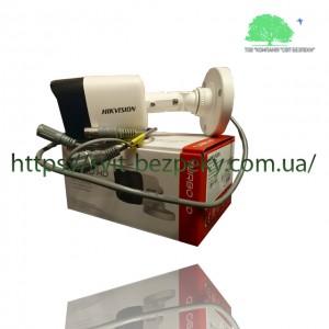 2Мп HDTVI видеокамера Hikvision DS-2CE16D3T-ITF 3.6мм
