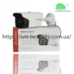 2Мп HDTVI видеокамера Hikvision DS-2CE16D8T-IT5E 3.6мм