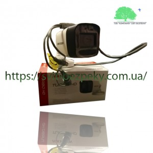 2Мп HDTVI видеокамера Hikvision DS-2CE16D8T-ITF 3.6мм