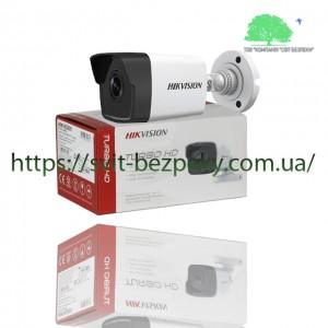 5Мп HDTVI видеокамера Hikvision DS-2CE16H0T-IT5F 3.6мм