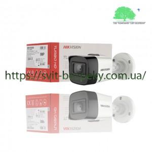 5Мп HDTVI видеокамера Hikvision DS-2CE16H8T-ITF 3.6мм