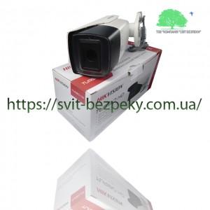 2Мп моторизированная HDTVI видеокамера Hikvision DS-2CE19H8T-AIT3ZF 2.7-13.5мм