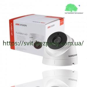 1Мп HDTVI видеокамера Hikvision DS-2CE56C0T-IT3F 2.8мм