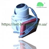 2Мп HDTVI видеокамера Hikvision DS-2CE76D3T-ITMF 2.8мм
