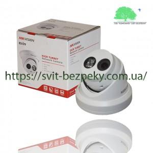 2Мп IP видеокамера Hikvision DS-2CD2323G0-I 2.8мм