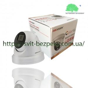 4Мп IP видеокамера Hikvision DS-2CD2347G1-L 4мм