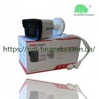 2Мп IP видеокамера Hikvision DS-2CD1021-I 4мм