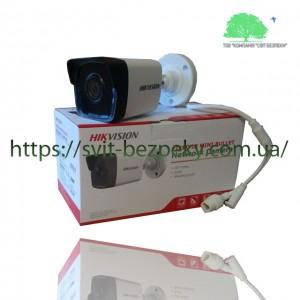 2Мп IP видеокамера Hikvision DS-2CD1021-I 2.8мм