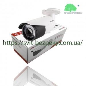 2Мп IP видеокамера Hikvision DS-2CD1621FWD-I 2.8-12мм