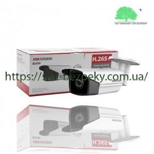 4Мп IP видеокамера Hikvision DS-2CD2T43G0-I5 4мм