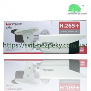4Мп IP видеокамера Hikvision DS-2CD2T43G0-I8 2.8мм