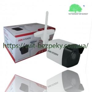 2Мп IP Wi-Fi видеокамера Hikvision DS-2CV1021G0-IDW1 2.8мм