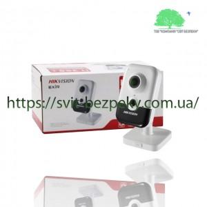 2Мп IP видеокамера Hikvision DS-2CD2423G0-I 2.8мм
