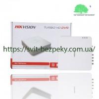 8-канальный HDTVI видеорегистратор Hikvision DS-7108HUHI-K1