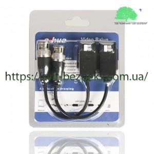 Пассивные приемник и передатчик Dahua PFM800-4K