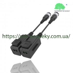 Пассивные приемник и передатчик Utepo UTP101P-HD6
