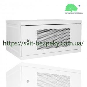 6U серверный шкаф IPCOM СН-6U-06-04-ДП