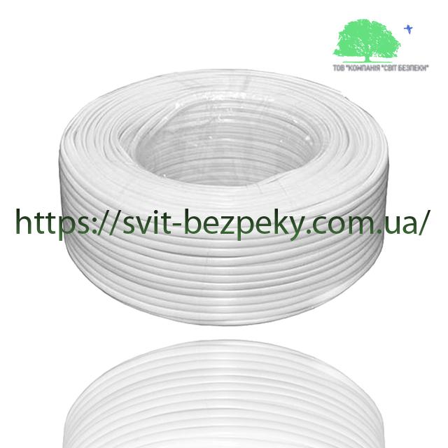 Коаксиальный кабель TriniX RG-660C/100m