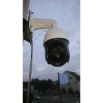 """Модернізація системи відеоспостереження ЖК """"Епоха"""""""