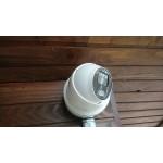 Монтаж систем відеоспостереження та охоронної сигналізації заміського будинку