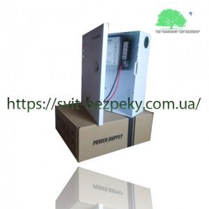 3А блок бесперебойного питания Kraft PSU-1203LED