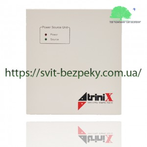 3А блок бесперебойного питания TriniX PSU-3.0A