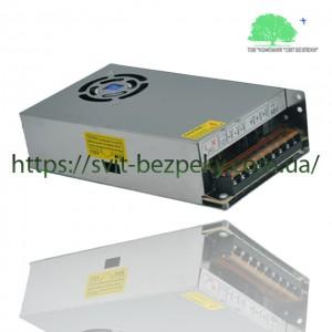 20А блок питания Kraft KRF-1220PB